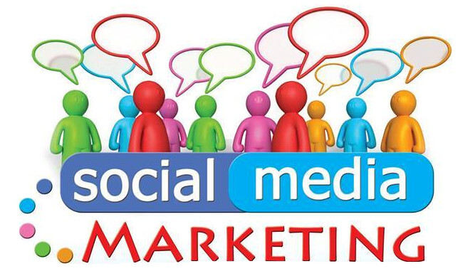 Social Media Marketing go comunicacio