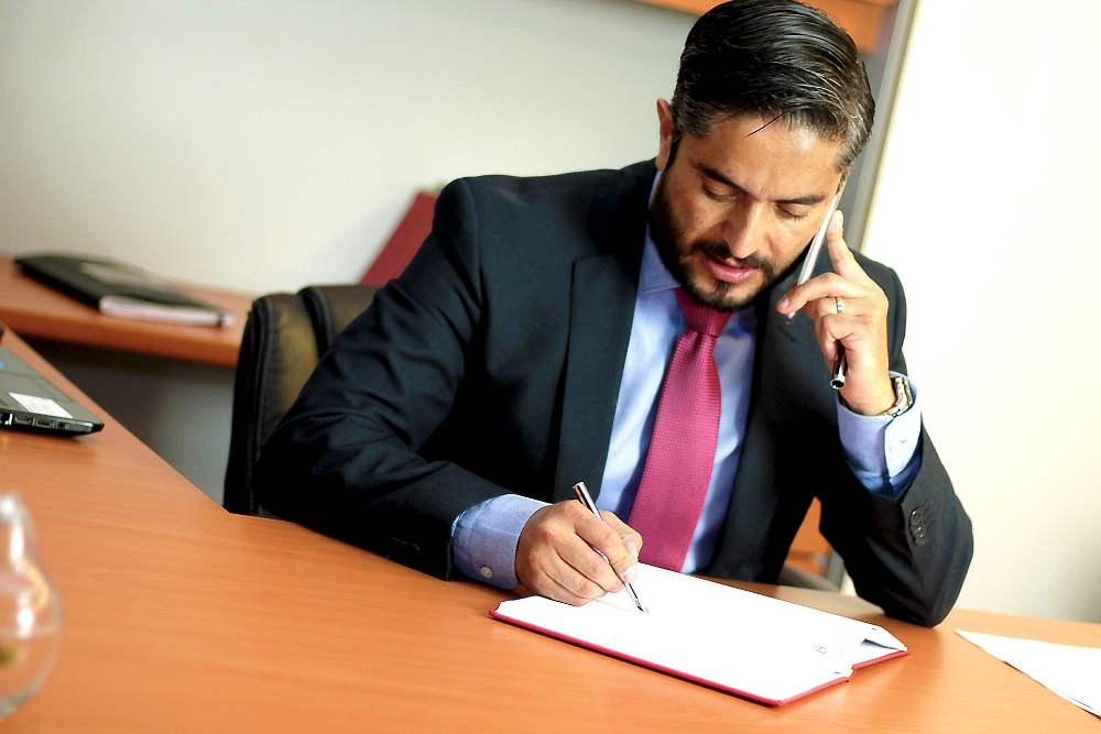 diseño web para despachos de abogados